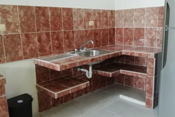 Foto de casa en venta en 000 , emiliano zapata ote, mérida, yucatán, 11425428 No. 07