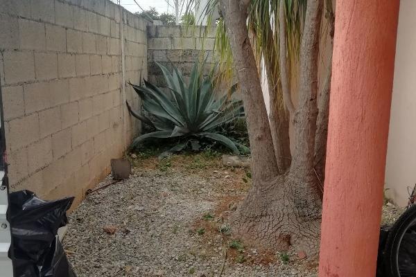 Foto de casa en venta en 000 , emiliano zapata ote, mérida, yucatán, 11425428 No. 11