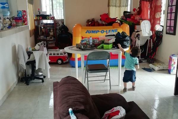 Foto de casa en venta en 000 , emiliano zapata ote, mérida, yucatán, 11425428 No. 13