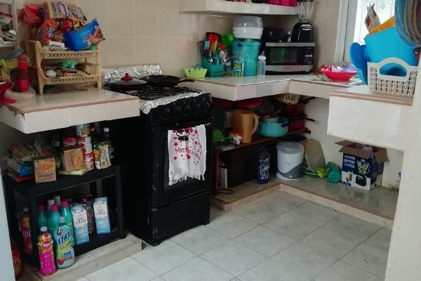 Foto de casa en venta en 000 , emiliano zapata ote, mérida, yucatán, 11425428 No. 15