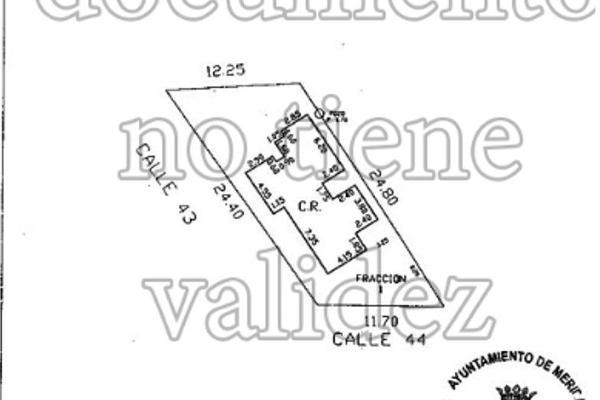 Foto de casa en venta en 000 , emiliano zapata ote, mérida, yucatán, 11425428 No. 17