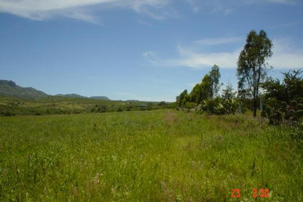 Foto de terreno comercial en venta en carretera ags. - calvillo 000, gral. ignacio zaragoza, jesús maría, aguascalientes, 2676718 No. 02