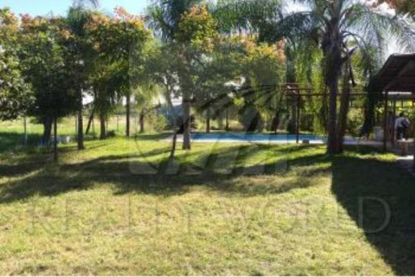 Foto de terreno habitacional en venta en  , hacienda san antonio, allende, nuevo león, 2672468 No. 01