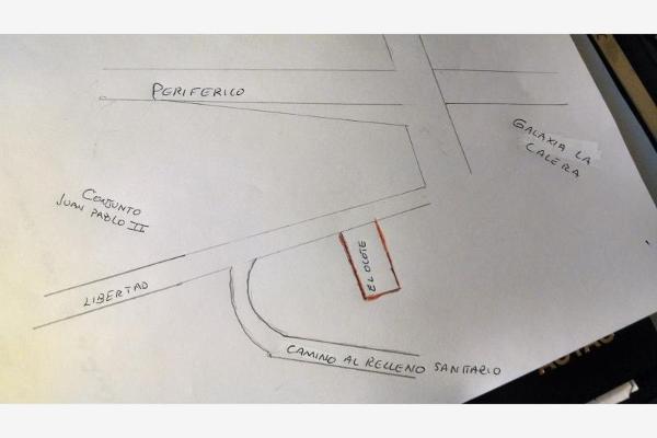 Foto de terreno habitacional en venta en liberttad 000, san francisco totimehuacan, puebla, puebla, 972095 No. 03