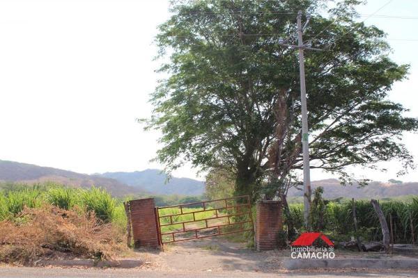 Foto de terreno habitacional en venta en 0000 0000, el remate, comala, colima, 3417861 No. 01