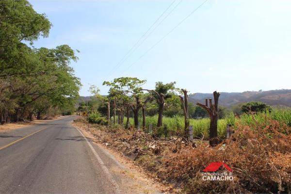 Foto de terreno habitacional en venta en 0000 0000, el remate, comala, colima, 3417861 No. 02