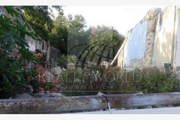 Foto de terreno habitacional en venta en  , centro, monterrey, nuevo león, 2669719 No. 01