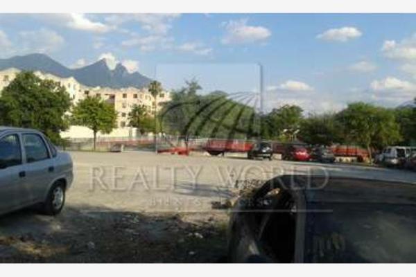 Foto de terreno habitacional en venta en  , centro, monterrey, nuevo león, 2669719 No. 03