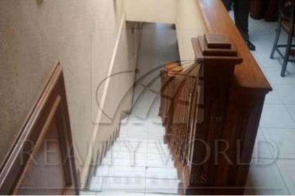 Foto de casa en venta en  , independencia, monterrey, nuevo león, 2670843 No. 06