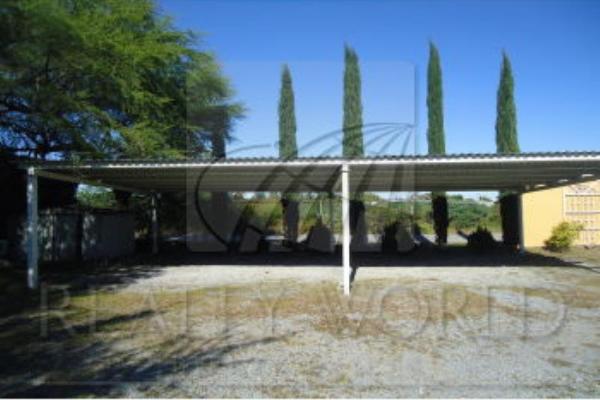 Foto de rancho en venta en  , los huertos, juárez, nuevo león, 2700344 No. 04