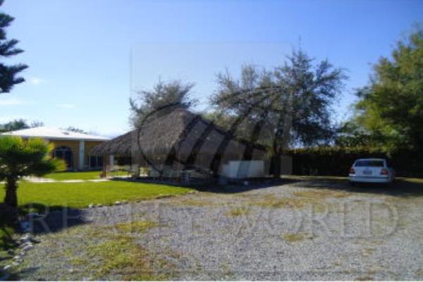 Foto de rancho en venta en  , los huertos, juárez, nuevo león, 2700344 No. 06