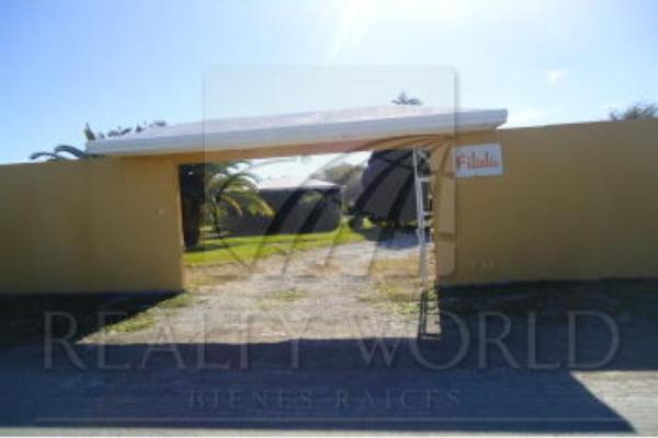 Foto de rancho en venta en  , los huertos, juárez, nuevo león, 2700344 No. 07
