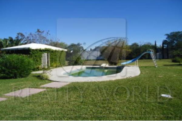 Foto de rancho en venta en  , los huertos, juárez, nuevo león, 2700344 No. 11
