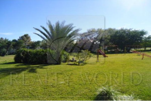 Foto de rancho en venta en  , los huertos, juárez, nuevo león, 2700344 No. 12