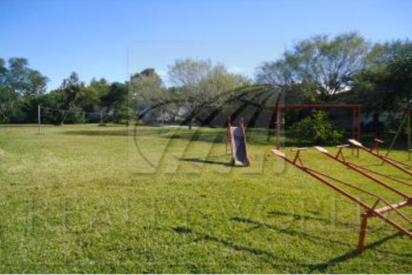 Foto de rancho en venta en  , los huertos, juárez, nuevo león, 2700344 No. 13