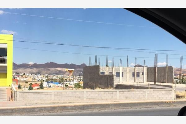 Foto de terreno comercial en venta en francisco villa 001, arboledas i, chihuahua, chihuahua, 3149580 No. 01