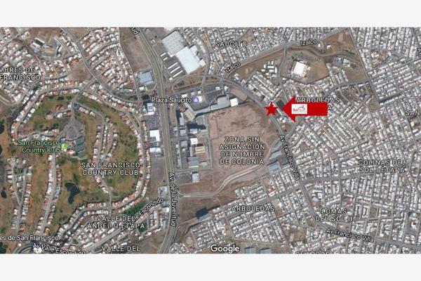 Foto de terreno comercial en venta en francisco villa 001, arboledas i, chihuahua, chihuahua, 3149580 No. 03