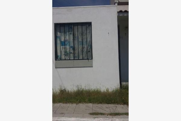 Foto de casa en venta en avenida san rafael 001, eduardo loarca, querétaro, querétaro, 2701201 No. 01