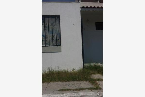 Foto de casa en venta en avenida san rafael 001, eduardo loarca, querétaro, querétaro, 2701201 No. 02