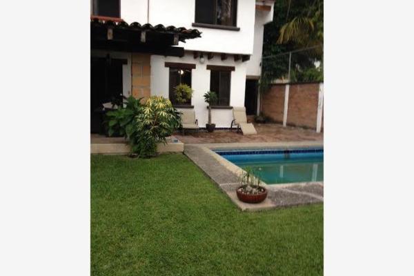 Foto de casa en venta en 001 001, pedregal de las fuentes, jiutepec, morelos, 2684410 No. 01