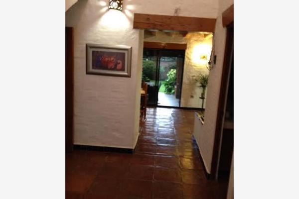 Foto de casa en venta en 001 001, pedregal de las fuentes, jiutepec, morelos, 2684410 No. 04
