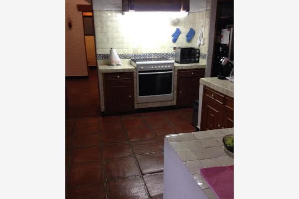 Foto de casa en venta en 001 001, pedregal de las fuentes, jiutepec, morelos, 2684410 No. 05