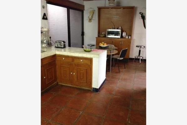 Foto de casa en venta en 001 001, pedregal de las fuentes, jiutepec, morelos, 2684410 No. 06