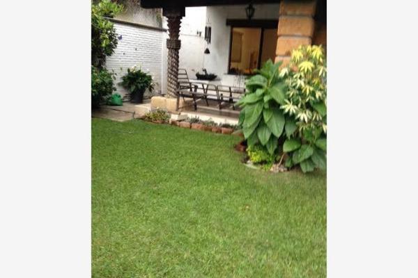 Foto de casa en venta en 001 001, pedregal de las fuentes, jiutepec, morelos, 2684410 No. 10