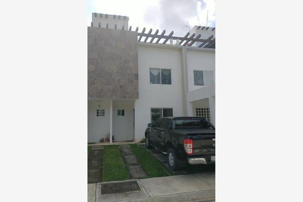 Foto de casa en venta en 01 01, jardines del sur, benito juárez, quintana roo, 18992344 No. 01