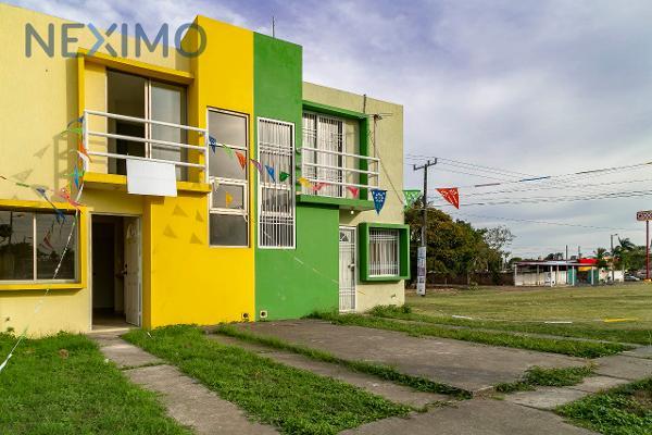Foto de casa en venta en 01 , dorado real, veracruz, veracruz de ignacio de la llave, 6197540 No. 12