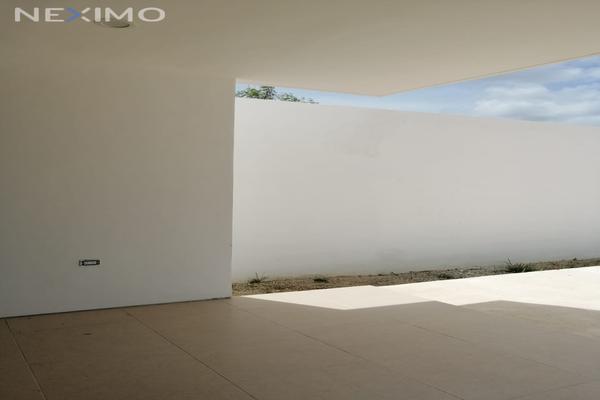 Foto de casa en venta en 02 240, conkal, conkal, yucatán, 10003275 No. 10