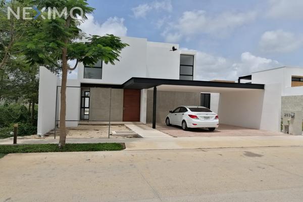 Foto de casa en venta en 02 240, conkal, conkal, yucatán, 10003275 No. 22