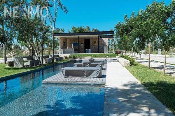 Foto de casa en venta en 02 244, conkal, conkal, yucatán, 10003275 No. 01