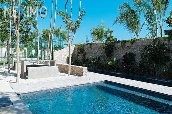 Foto de casa en venta en 02 244, conkal, conkal, yucatán, 10003275 No. 02