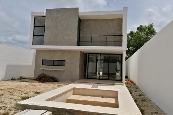 Foto de casa en venta en 02 , conkal, conkal, yucatán, 10003275 No. 08