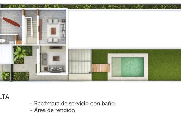 Foto de casa en venta en 02 , conkal, conkal, yucatán, 10003275 No. 23