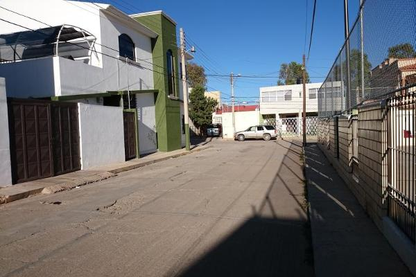 Foto de edificio en venta en san alberto 03, lasalle, fresnillo, zacatecas, 2701915 No. 02