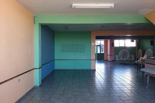Foto de edificio en venta en san alberto 03, lasalle, fresnillo, zacatecas, 2701915 No. 04