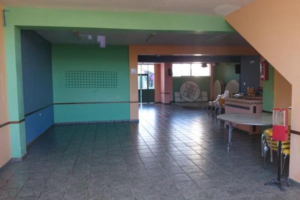 Foto de edificio en venta en san alberto 03, lasalle, fresnillo, zacatecas, 2701915 No. 05