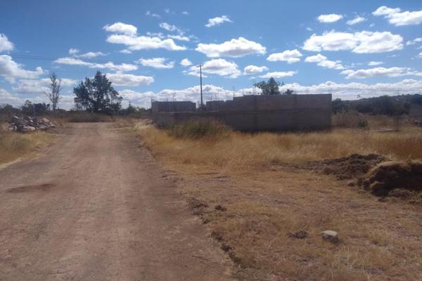 Foto de terreno comercial en venta en 1 0, lomas de cervera, guanajuato, guanajuato, 19221648 No. 03