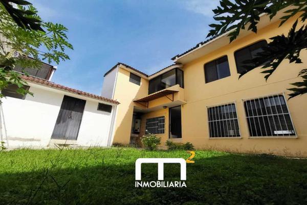 Foto de casa en renta en 1 1, alameda, córdoba, veracruz de ignacio de la llave, 20621769 No. 03