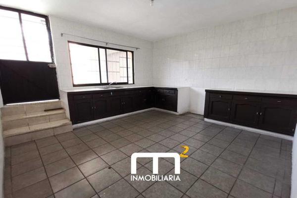 Foto de casa en renta en 1 1, alameda, córdoba, veracruz de ignacio de la llave, 20621769 No. 04