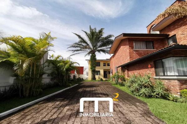 Foto de casa en renta en 1 1, alameda, córdoba, veracruz de ignacio de la llave, 20621769 No. 06