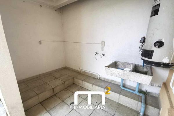 Foto de casa en renta en 1 1, alameda, córdoba, veracruz de ignacio de la llave, 20621769 No. 20