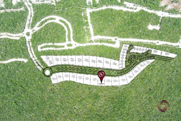 Foto de terreno habitacional en venta en 1 1, aldea zama, tulum, quintana roo, 0 No. 01