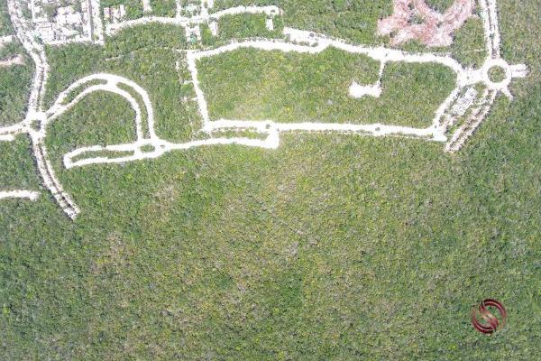 Foto de terreno habitacional en venta en 1 1, aldea zama, tulum, quintana roo, 0 No. 10