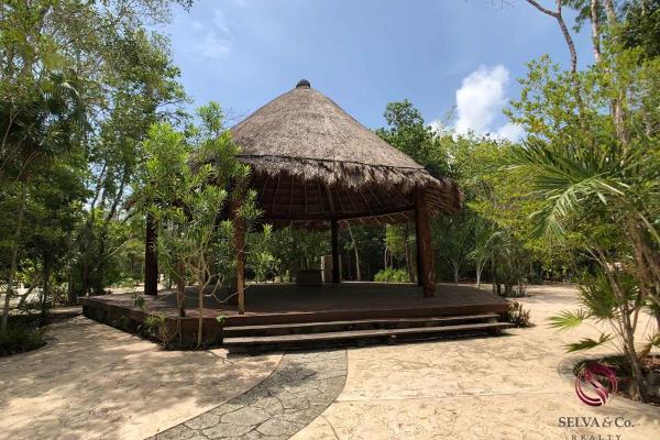 Foto de terreno habitacional en venta en 1 1, aldea zama, tulum, quintana roo, 0 No. 13