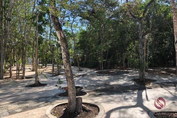 Foto de terreno habitacional en venta en 1 1, aldea zama, tulum, quintana roo, 0 No. 15