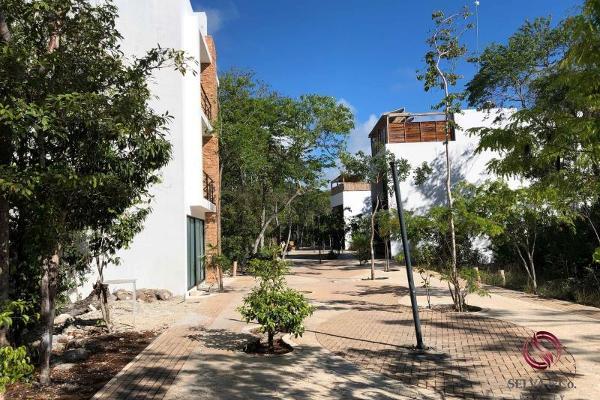 Foto de terreno habitacional en venta en 1 1, aldea zama, tulum, quintana roo, 0 No. 16