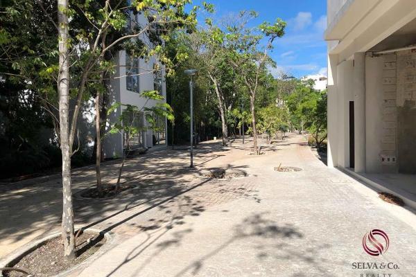 Foto de terreno habitacional en venta en 1 1, aldea zama, tulum, quintana roo, 0 No. 17